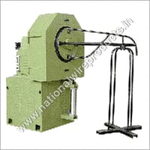 Continuous Coiler Machine