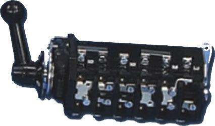 Motor Control Switch