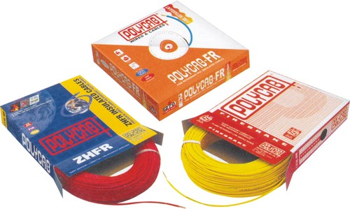 Polycab Flexible Wire