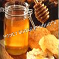 Honey Sugar Syrup
