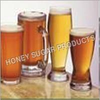 Distillery Sugar Syrups