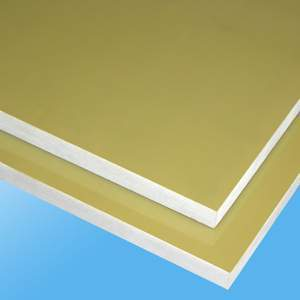 Fibreglass Epoxy Laminated Sheets