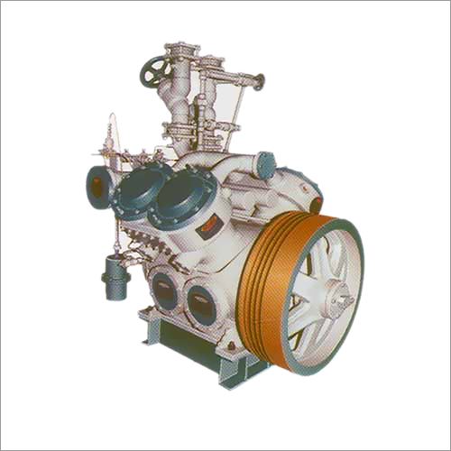 High speed Ammonia Compressor