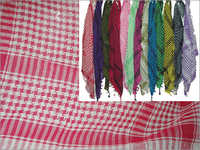 100% Cotton Arafats (100x100cm)