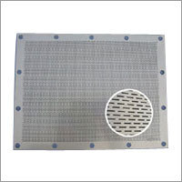 Perforated Aluminium Metal Mesh
