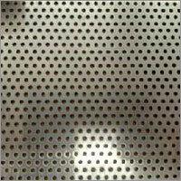 Perforated Sheet Metal Mesh