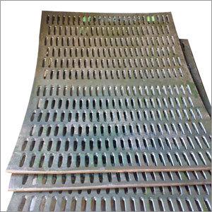 Steel Plant Screens