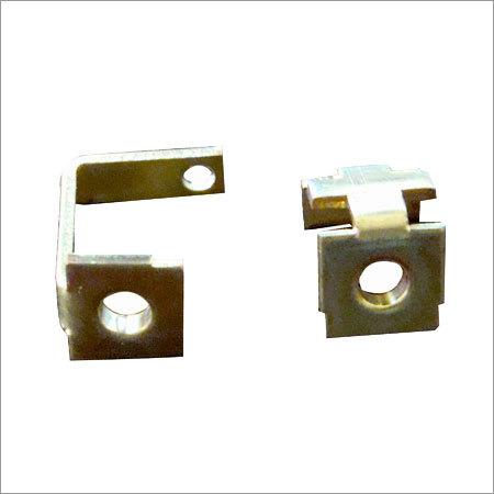 Bend Sheet Metal Parts