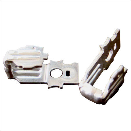 Sheet Metal Duct Parts