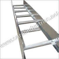 Ladder Galvanised Cable Trays