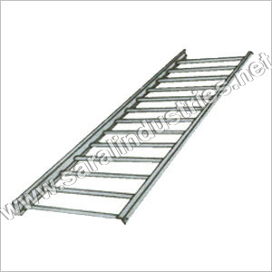 Ladder Powder Coated Cable Trays