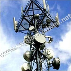 Telecom Transmission Towers
