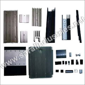 Industrial Heat Sinks