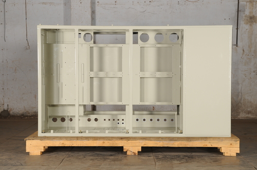 Fabricated Enclosures