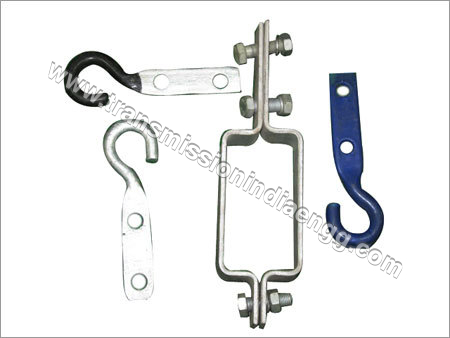 Pole Clamp