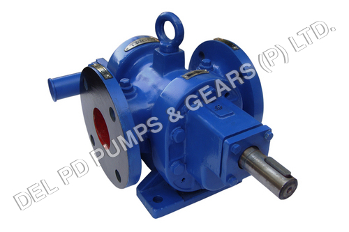 Industrial Rotodel Type Gear Pump