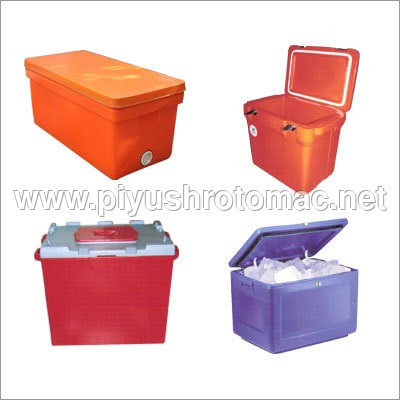 Ice Box Mould