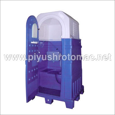 Toilet Booth Mould