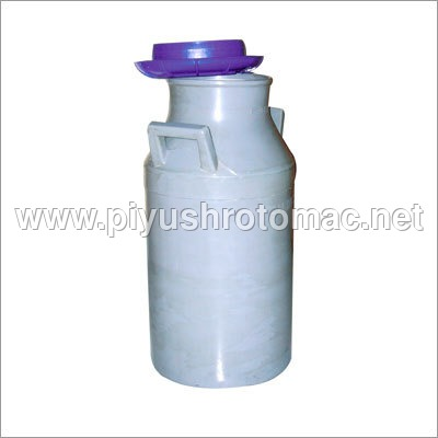 Milk Can Mould