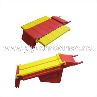 Trolley Mould