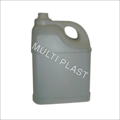 5 Liter Pet Jar