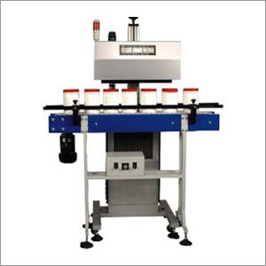 Indistrial Induction Cap Sealing Machine