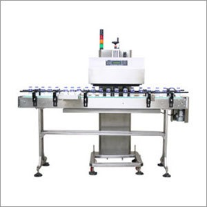 Electromagnetic Induction Cap Sealer