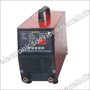 Industrial TIG Welding Inverters