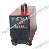 Industrial TIG Welding Inverters