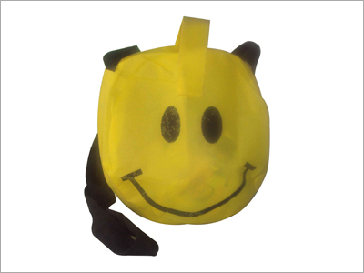 Smiley Lunch Bag