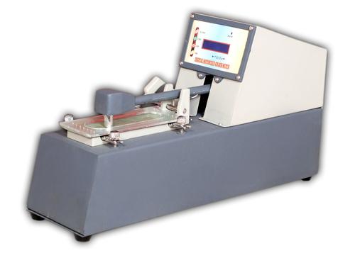 Motorised CrockMeter Testing instruments
