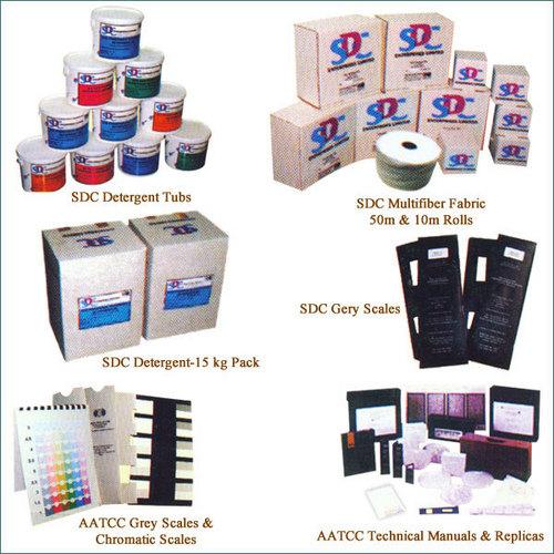 Sdc Aatcc Consumables