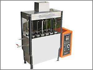 Atmospheric Beaker dyeing Instruments