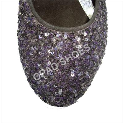 Ladies Designer Footwear