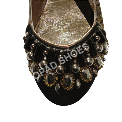 Ladies Belly Shoes