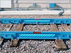 Rail Weighbridge Devices