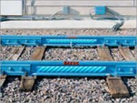 Rail Weighbridges