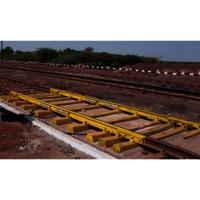Rail Weighbridges
