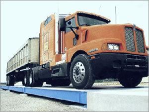 MS Truck Scale