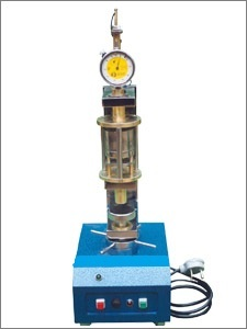 Rubber Testing Instruments