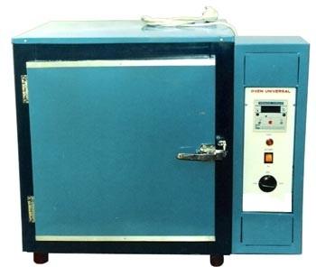 Laboratory Hot Air Oven Machine