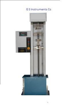 Digital Tensile Strength Testing Instruments