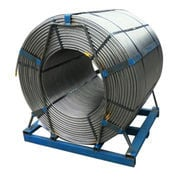 Ferro Silico Calcium Cored wires