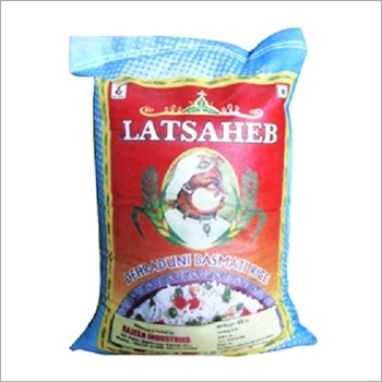 Raw Basmati Rice - Exporter & Manufacturer from India