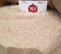 Pure Rice Grains