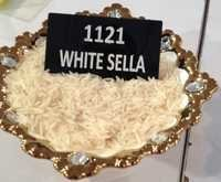1121 White Sella Rice