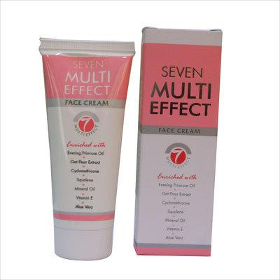 Seven Multi Effect
