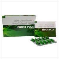 Erich Plus Capsules