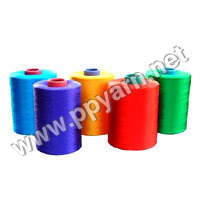 Polypropylene Multifilament Yarns