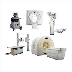 Portable X-Ray Equipments